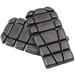 Afbeelding van Blaklader kniestukken 4018    zwart