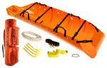 Afbeelding van Bergingsbrancard oranje
