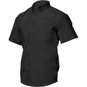 Afbeelding van Tricorp overhemd zwart            S