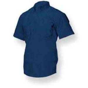 Afbeelding van Tricorp overhemd navy           3XL