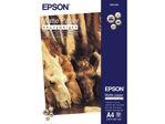 Afbeelding van Epson inkjetpapier 167gr a3 50vel mat, c13s041261