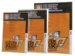 Afbeelding van Cleverpack envelop c4 tapelock 10stuks 29x324 wit, 267