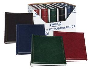 Afbeelding van Brepols fotoalbum ass 29x32cm classic promo, 00.450.198.00.0.99