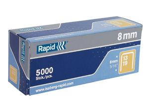 Afbeelding van Rapid nieten 13/10 gegalvaniseerd 5000stuks, 11840600