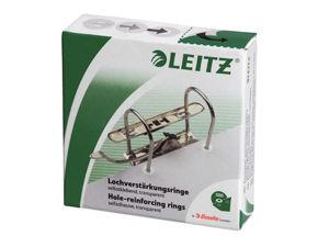 Afbeelding van Leitz versterkingsringen plastic , 17060000