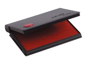 Afbeelding van Colop inktkussen micro 1 90x50 rood, 109641