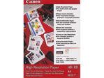 Afbeelding van Canon inkjetpapier hoge resolutie , 1033a002