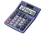 Afbeelding van Casio rekenmachine ms-88terii , ms-88terii