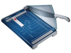 Afbeelding van Dahle bordschaar handaandruk 350mm , 7600560