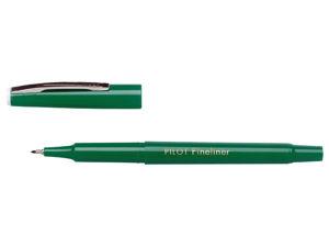 Afbeelding van Pilot fineliner, 0.4 mm, 4103004, groen