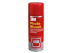 Afbeelding van 3M fotolijm, 400 ml, fotomount spray