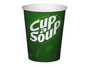 Afbeelding van Unox cup a soup beker, 11780701, karton