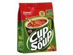 Afbeelding van Cup-a-soup tomaat, verpakking 40 stuks, t.b.v. dispenser