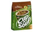 Afbeelding van Cup-a-soup rundvlees, verpakking 40 stuks, t.b.v. dispenser