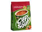 Afbeelding van Cup-a-soup chinese tomaat, verpakking 40 stuks, t.b.v. dispenser