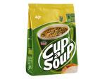 Afbeelding van Cup-a-soup kip, verpakking 40 stuks, t.b.v. dispenser