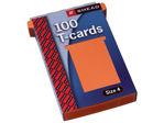 Afbeelding van Atlanta planbord t-kaart lynx, 107 mm, 2554742300, oranje