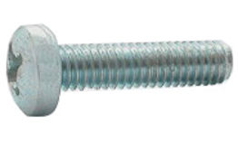 Afbeelding voor categorie Metaalschroeven cilinderkop