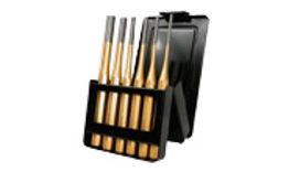 Afbeelding voor categorie Sets drevels/Centerpons/holpijp