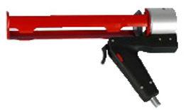 Afbeelding voor categorie Kitspuiten/purpistolen