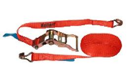 Afbeelding voor categorie Spanbanden/hijsbanden