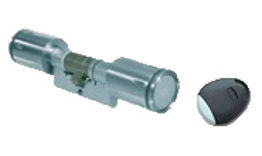 Afbeelding voor categorie Electronische cilinders