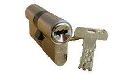 Afbeelding voor categorie Veiligheidcilinders