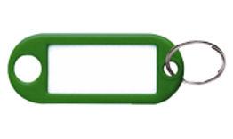 Afbeelding voor categorie Sleutelhangers en labels