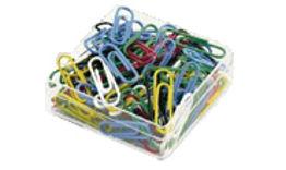 Afbeelding voor categorie Paperclips en houders