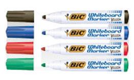 Afbeelding voor categorie Viltstiften whiteboard