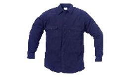 Afbeelding voor categorie Jeans overhemd
