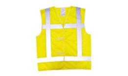 Afbeelding voor categorie Veiligheidsvesten signaal