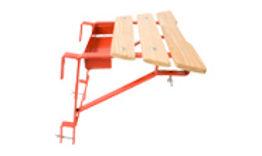 Afbeelding voor categorie Toebehoren ladders