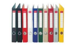 Afbeelding voor categorie Ordners, ringbanden & toebehoren