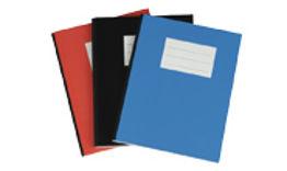 Afbeelding voor categorie Kantoorboeken en schriften