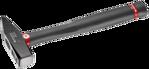 Afbeelding van Facom Bankhamer grafiet steel 200C