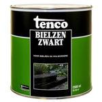 Afbeelding van Tenco tencobiels bielzenzwart, 2500 ml, zwart
