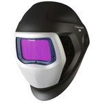 Afbeelding van 3m speedglas laskap 9100 + SW, speedglas lasfilter X, kleur: 5, 8, 9-13