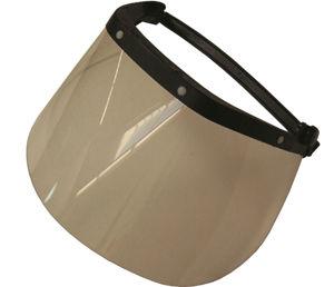 Afbeelding van Gelaatscherm voor helm en50365