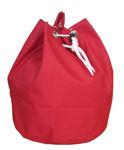 Afbeelding van Opbergtas nylon voor pbm       rood
