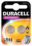 Afbeelding van Duracell knoopcel batterij 1.5v (2)