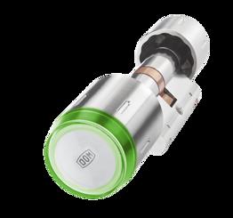 Afbeelding voor categorie Cilinders en sleutels
