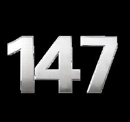 Afbeelding voor categorie Huisnummers en symbolen