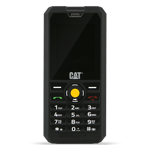 Afbeelding van Cat mobiele bouwtelefoon zwart  b30