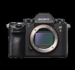 Afbeelding voor categorie Camera's