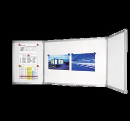 Afbeelding voor categorie Presentatiesystemen en -hulpmiddelen