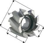 Afbeelding van Forum mantelkopfrees type-hr40x32mm