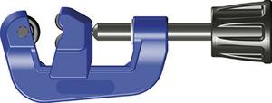 Afbeelding van Forum koper-pijpsnijder 3-30mm