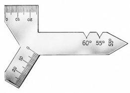 Afbeelding voor categorie Laskalibers