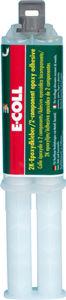 Afbeelding van E-coll sneldrogende epoxylijm 24ml
